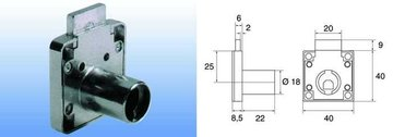 Diverse modellen modulslotjes
