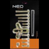 NAAF TREKKERSET - NEO verpakking