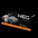 Set voor wisselstroom generator - NEO verpakking