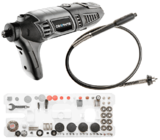 Graphite mini slijpmachine 170watt tools
