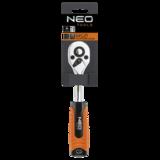 Neo ratelsleutel 1/4 aansluiting standaard verpakking