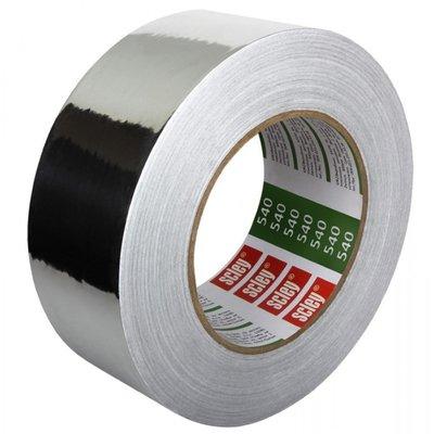 Aluminium Tape Extra Sterk 48x50m 50 UM