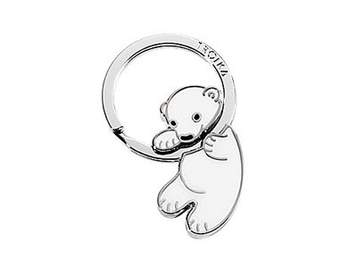 Troika sleutelhanger Polar Baby