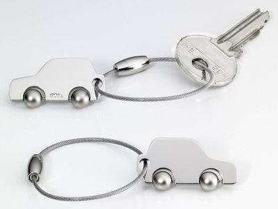 Troika sleutelhanger 4x4 SUV
