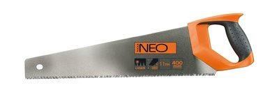 Neo handzaag 450mm 11 TPI