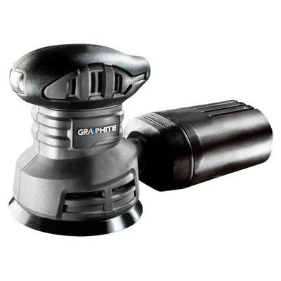 Excentrische Handpalm Machine 125mm
