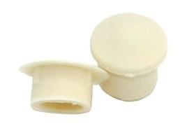 Polynorm afdichtdop 10mm ral9010