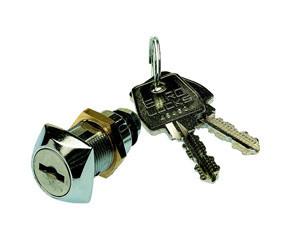 L&F automaatcilinder 0804