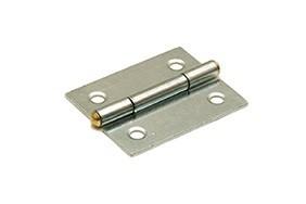 Scharnier 50x39mm vaste pen