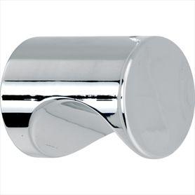 Cilinder glans nikkel