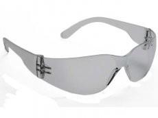 Veiligheidsbril krasvast pc, blanke glazen, My-T-Gear