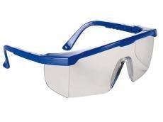 Veiligheidsbril gesloten clear My-T-Gear 510