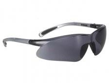 Veiliigheidsbril smoke, anti kras, anti fog, My-T-Gear
