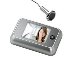 Deurspion digitaal camera