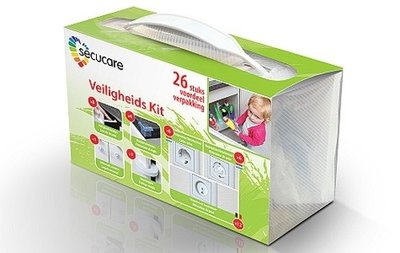 Secucare Junior Gift Pack NL