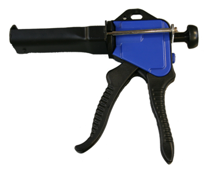 Superfix lijm pistool voor 50ml pu lijm