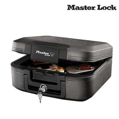 Master Lock documentenbox LCHW20101