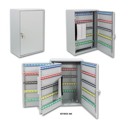 Keybox300 haken