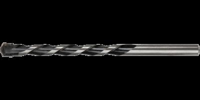 Steen/betonboor 4x75mm