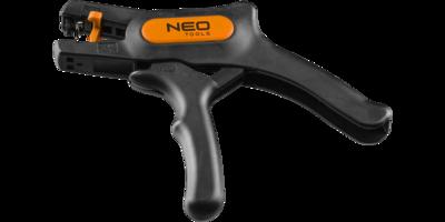 Neo automatische draadstripper 0,5 tot 6,0mm