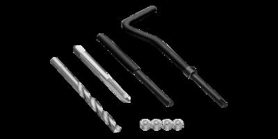 Neo Draad reparatie kit M6