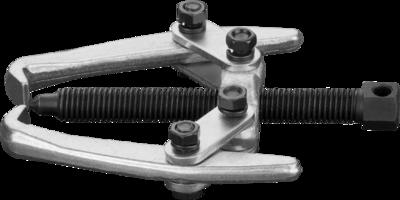 Neo poelitrekker 75mm 2 arms