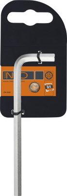 Inbussleutel 1,5mm, Pas Precisie