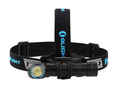 Olight H2R Nova hoofdlamp Oplaadbaar