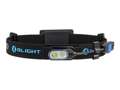 Olight H2S hoofdlamp oplaadbaar
