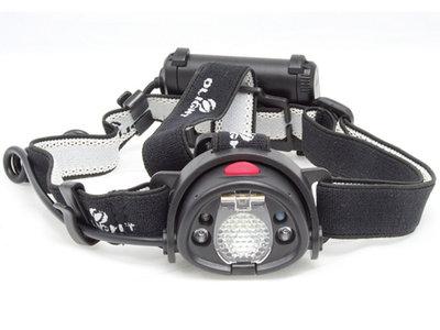 Olight H15S Wave Led Sensor hoofdlamp oplaadbaar