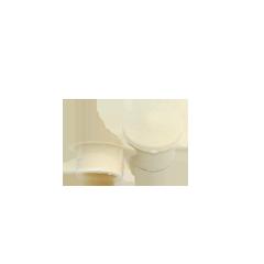 3 x stootdop/9 x afdicht montagekozijn andusta
