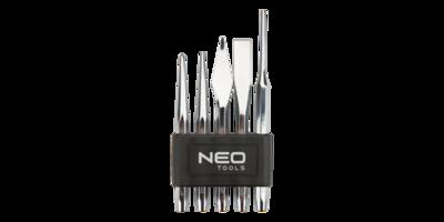 Neo doorslagenset 5-dlg