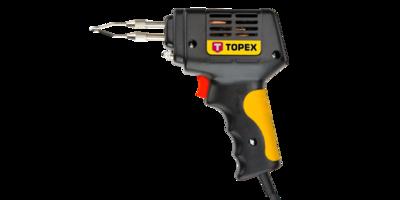 Topex soldeerpistool 100watt