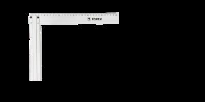 Topex hoekijzer 350mm