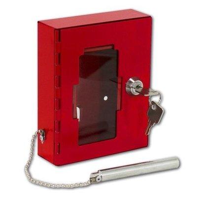 Keybox noodsleutelkast