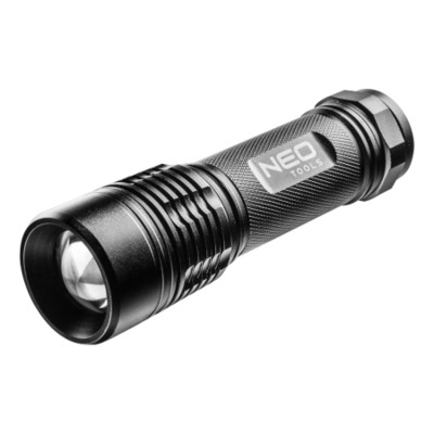 Neo zaklamp Pro Ipx7
