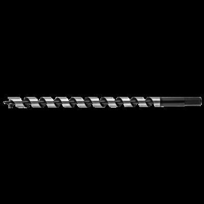 Bekistingsboor 18x400mm