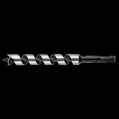 Bekistingsboor 22x250mm