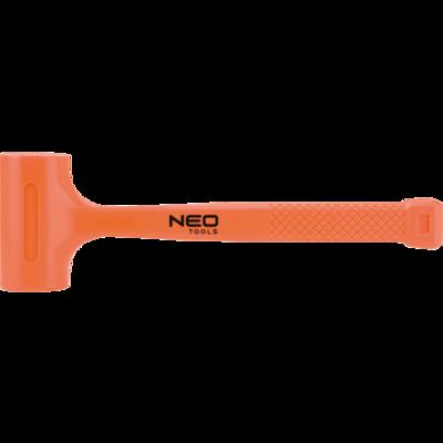 Neo hamer kunstof 940 gram terugslagvrij