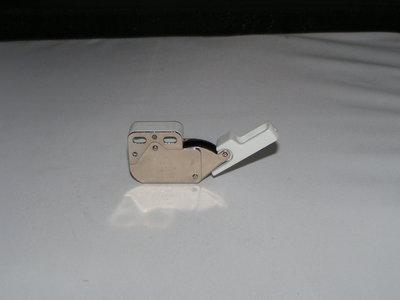 Tip latch sluiting klein
