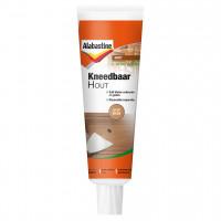 Alabastine kneedbaar hout licht eiken 50 ml