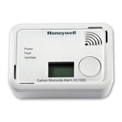 Honeywell koolmonoxidemelder XC100D