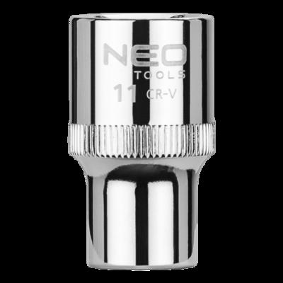 Neo dop 11mm 1/2 aansluiting