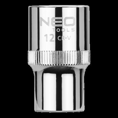 Neo dop 12mm 1/2 aansluiting