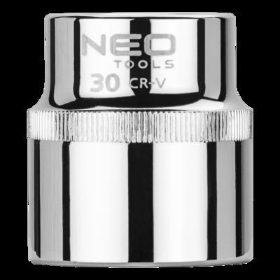 Neo dop 30mm 1/2 aansluiting