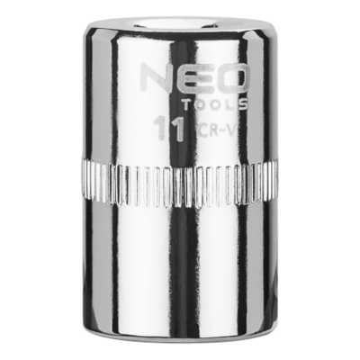 Neo dop 11mm 1/4 aansluiting