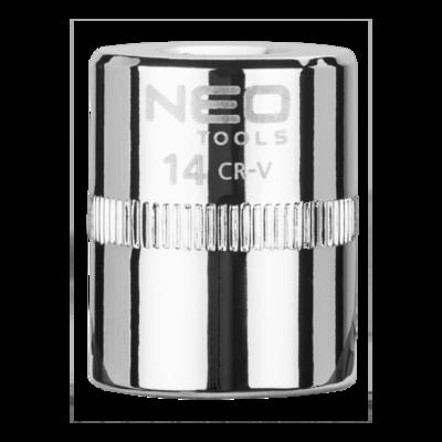 Neo dop 14mm 1/4 aansluiting