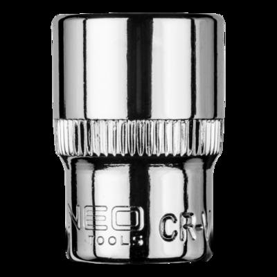 Neo dop 14mm 3/8 aansluiting