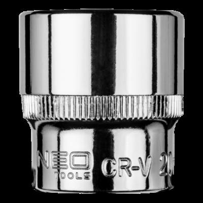 Neo dop 20mm 3/8 aansluiting