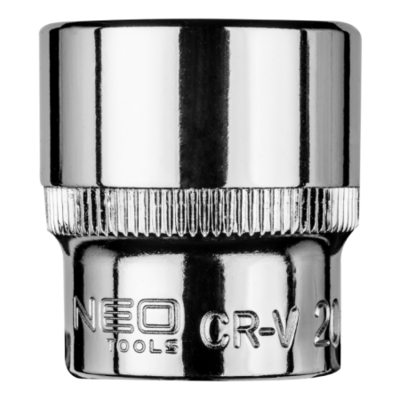 Neo dop 21mm 3/8 aansluiting